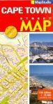 Cape Town térkép - Map Studio