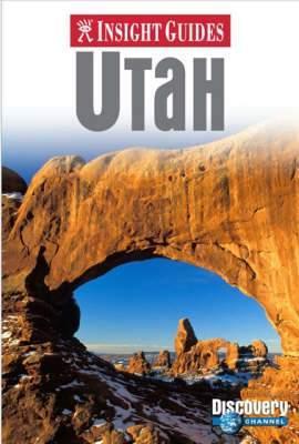 Utah Insight Guide