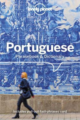 Portugál nyelv - Lonely Planet