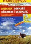 Dánia atlasz - Marco Polo