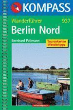 Berlin Nord - Kompass WF 937