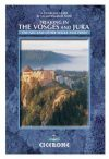 Trekking in the Vosges and Jura - A Walker's Guidebook - Cicerone Press