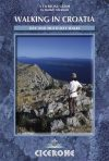 Walking in Croatia, guidebook in English - Cicerone