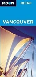 Vancouver Metro - Moon