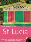 Saint Lucia - Rough Guide