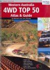 Western Australia 4WD Top 50 Atlas and Guide - Hema