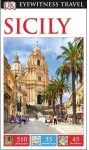 Sicily, guidebook in English - Eyewitness