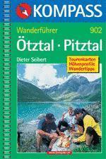 Ötztal-Pitztal - Kompass WF 902
