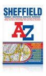 Sheffield atlasz - A-Z