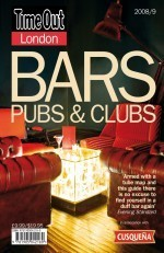 Bars, Pubs and Clubs - Time Out
