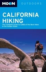 California Hiking - Moon
