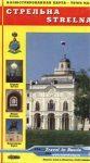 Sztrelna térkép - Discus
