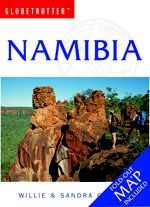 Namibia - Globetrotter: Travel Guide