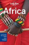 Afrika - Lonely Planet