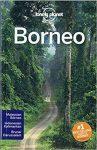 Borneó, angol nyelvű útikönyv - Lonely Planet