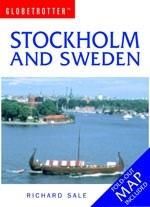 Stockholm and Sweden - Globetrotter: Travel Guide