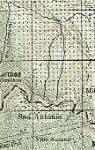 Unduavi térkép (6045-III) - IGM (Bolivia Survey)