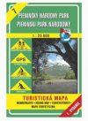 Pieninský National Park, hiking map (7) - VKÚ
