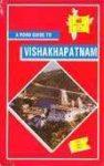 Vishakhapatnam térkép - TTK