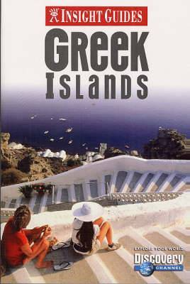 Greek Islands Insight Guide