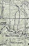 Chojlla térkép (6044-IV) - IGM (Bolivia Survey)