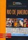 Rio de Janeiro zsebkalauz - National Geographic