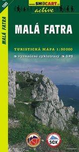 Kis-Fátra turistatérkép (1085) - ShoCart