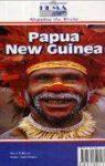 Pápua Új-Guinea térkép - Hema