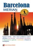 Barcelona útikönyv - Merian live!
