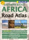 Africa: Southern & Eastern Africa Road Atlas - Map Studio