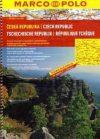 Csehország atlasz - Marco Polo