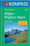Allgäuer Alpen - Kompass WF 925