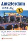 Amszterdam útikönyv - Merian live!