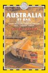 Australia by Rail - Trailblazer