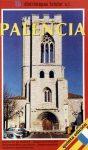 Palencia és környéke térkép - Telstar