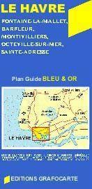 Le Havre - Grafocarte
