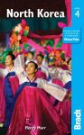 North Korea, guidebook in English - Bradt