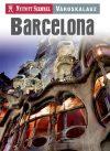 Barcelona városkalauz - Nyiitott Szemmel