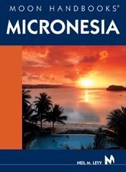 Mikronézia - Moon