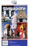 Singapore térkép - Hema