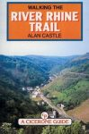 The River Rhine Trail - A Walker's Guidebook - Cicerone Press
