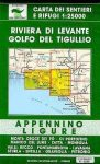 Portofino - M. Zatta térkép (No 6/8) - Multigraphic