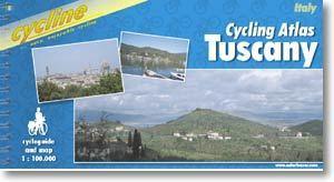 Cycling Atlas Tuscany