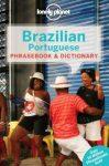 Brazíliai portugál nyelv - Lonely Planet