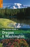 Oregon és Washington - Rough Guide