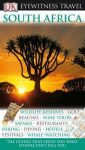 South Africa Eyewitness Travel Guide