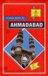 Ahmadabad térkép - TTK