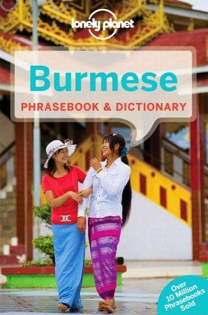 Burmai nyelv - Lonely Planet