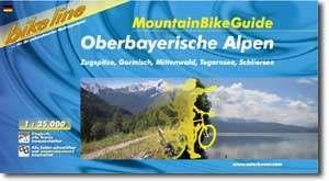 MountainBikeGuide Oberbayerische Alpen