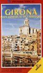 Girona provincia térkép - Telstar